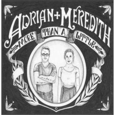 Adrian+Meredith on Tour